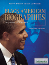 Black American Biographies (eBook): The Journey of Achievement